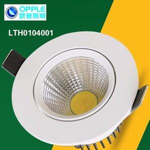 歐普照明射燈LTH0104001 4W