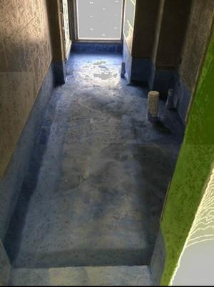 瓦工之防水工程