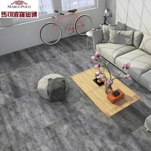 马可波罗e-stone+工业风系列松木泥瓷砖