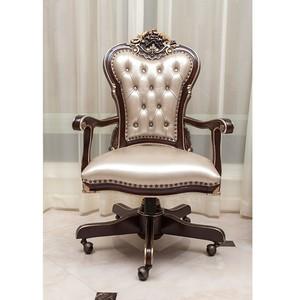 宫廷壹号欧式家具 法式新古典巴黎左岸系列PB-C3021a 班椅