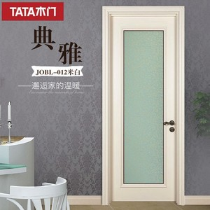 TATA欧式实木门JOBL-012