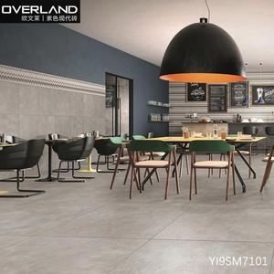 欧文莱陶瓷工业水泥风格系列雕刻时光YI9SM7101