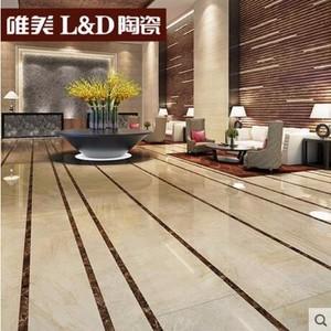 唯美L&D陶瓷ld瓷砖高清石墙砖地砖爱琴娜石