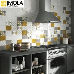 IMOLA蜜蜂陶瓷   1874B系列 IMOLA 1874 W、IMOLA 1874 S(120*180mmm)柔光砖