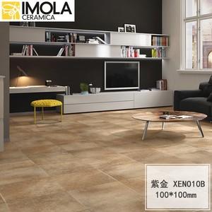 IMOLA蜜蜂陶瓷   紫金XENO10B、XENO10R和四季ZEN10L、ZEN10F  100*100mm亚光砖