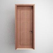 尹氏木门 套装门 YS175