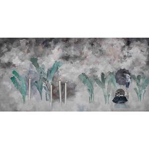 菲莫斯软装 菲-逊亚-壁画 BM-83029 国色天香
