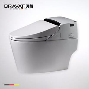 德国贝朗卫浴  C21160W_3_4 一体式智能坐便器