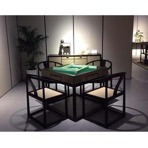 曲美家居 万物系列 2015WW-DT5-2 电动麻将桌