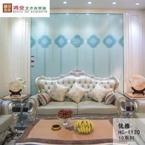 10系列  水晶沙发背景墙  私人定制   每平方单价