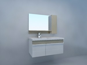 AC3120 900 贝瑞浴室柜