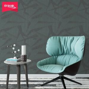 墻布幾何元素簡約提花餐廳客廳壁布 墻布 LDJ04-24 定制 每米單價