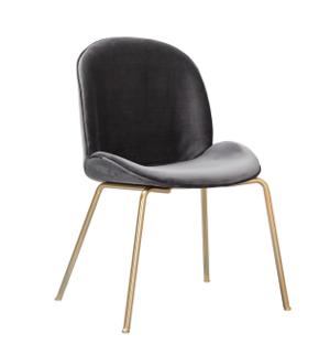 轻奢主义1-餐椅