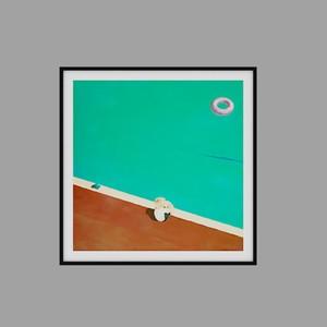 「 A C 」软装 现代挂画  可来图定制