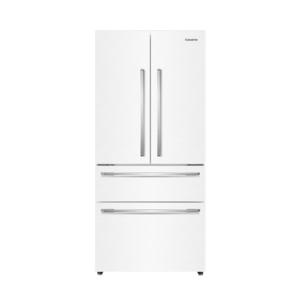 卡萨帝Homey自由嵌入式冰箱 多门风冷(自动除霜)BCD-479WDVEU1 VCM覆膜板 皓月【白】