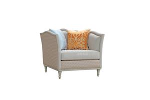 轻奢 沙发 L-SF006