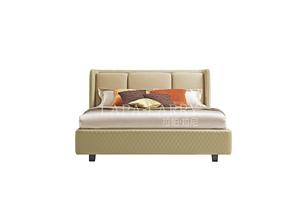 L-DC002床/L-CG002B床头柜