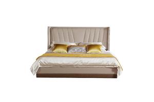 L-DC023床/L-CG023床头柜